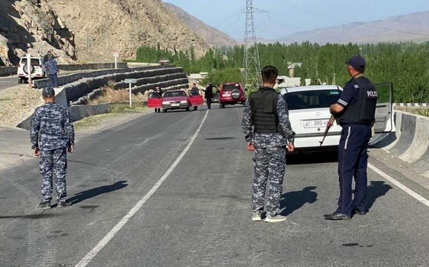 Минздрав Кыргызстана заявил о 31 погибшем в результате пограничного конфликта