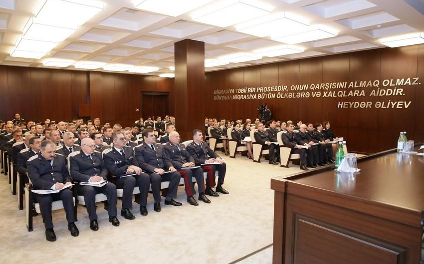 Обнародовано количество лиц с признанной принадлежностью к гражданству Азербайджана за последние 5 лет