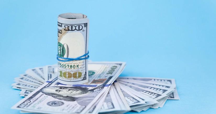 ABŞ dollarının dizaynında yenilik olacaq