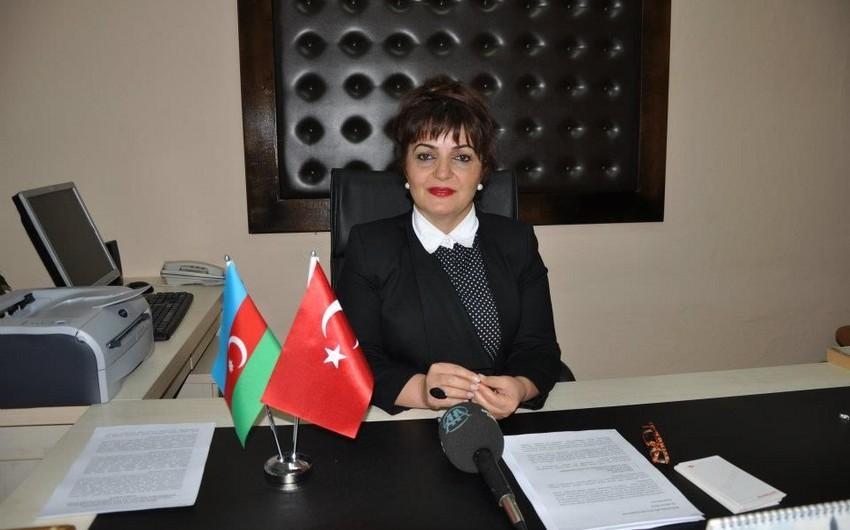"""Aygün Attar: Bakı və Şuşa bəyannamələri çox əhəmiyyətli sənəddir"""""""