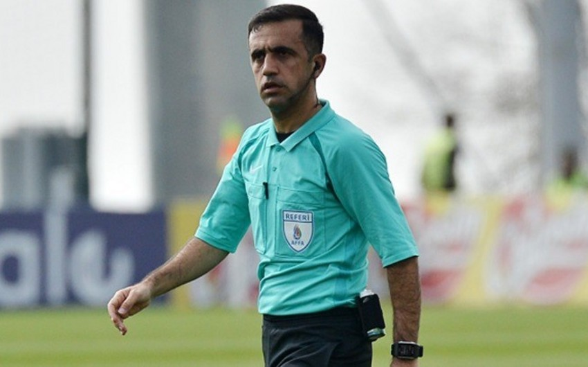 Azərbaycan Kubokunun final matçının hakim təyinatları açıqlanıb