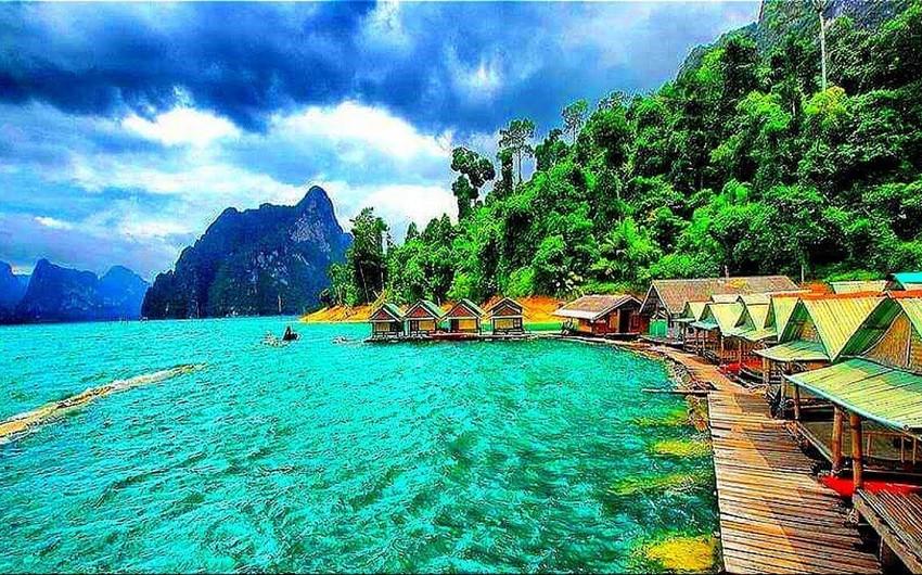 В Таиланде планируют ввести сбор с иностранных туристов