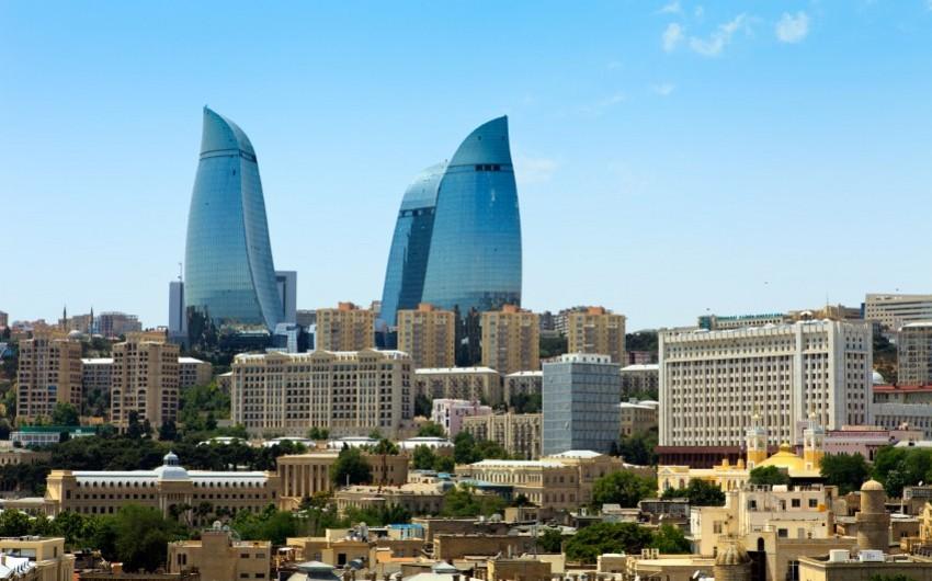 Астраханский деловой центр откроется в Баку осенью следующего года