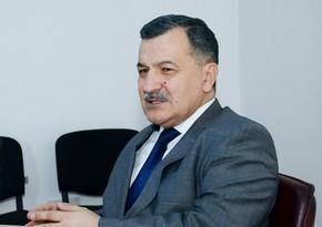 Deputat: Xankəndi şəhərinin hüquqi statusu bərpa edilməlidir