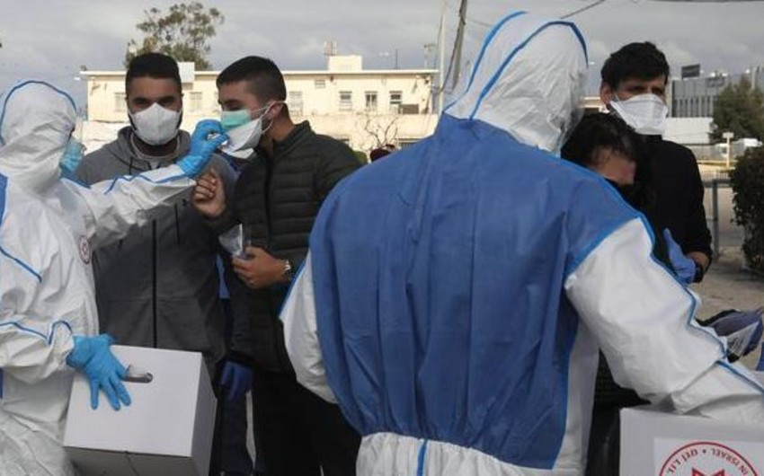 Israel lifts most COVID-related restrictions