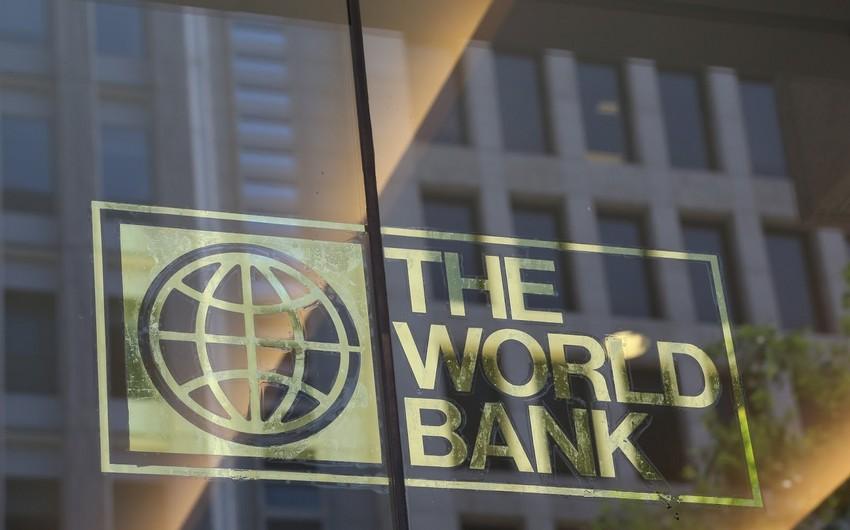 Dünya Bankı: Azərbaycan iqtisadiyyatı inkişaf edəcək