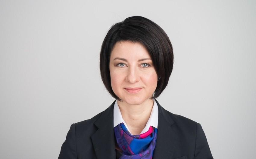 Visa International New Director for Caucasus to visit Azerbaijan - EXCLUSIVE