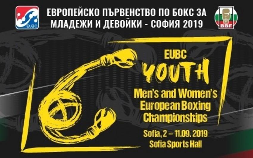 Azərbaycan boksçusu Avropa çempionatında medalı təmin edib