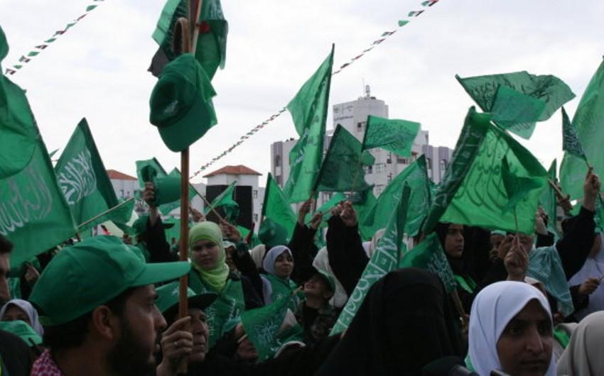 Misir HƏMAS-ı terrorçu təşkilatlar siyahısından çıxarıb