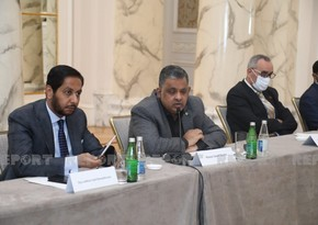 OIC to prepare report about Armenian savagery in Karabakh