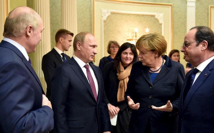 Minsk görüşü Qərbə inteqrasiyanın çətinliyini yenidən təsdiqlədi - ŞƏRH