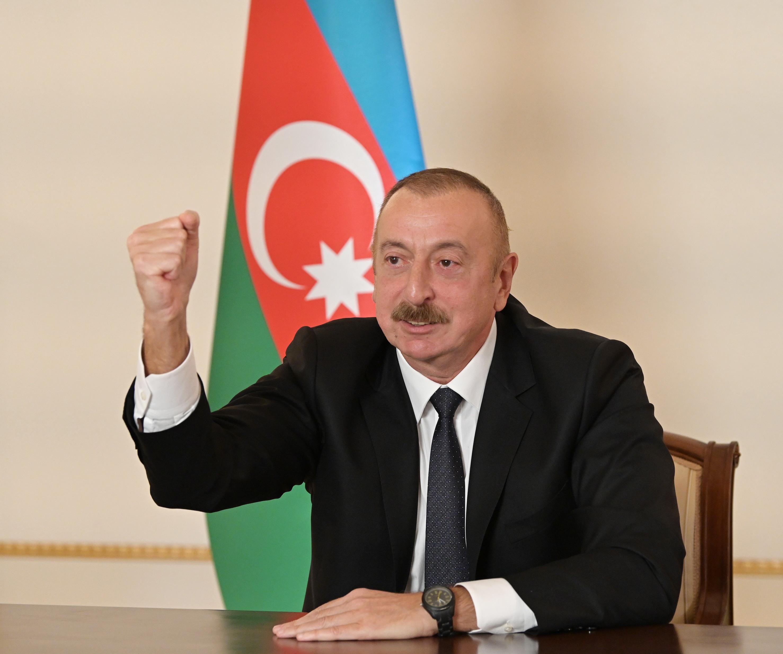 Prezidentin fərmanı - Qarabağda başlayan quruculuq işləri