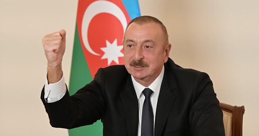 Azerbaijani army liberates 13 villages