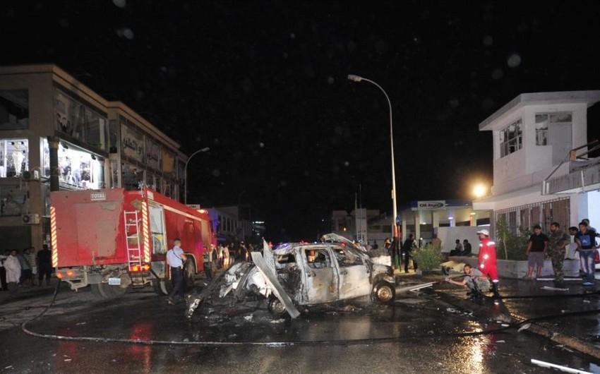 Три человека погибли в результате взрыва в полицейском участке во Вьетнаме