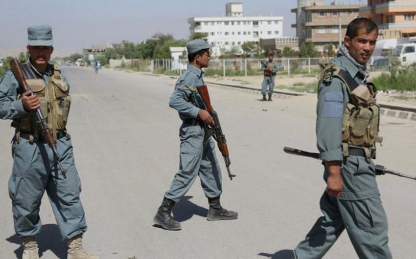 Əfqanıstanın paytaxtında bir sıra terror aktlarının qarşısı alınıb