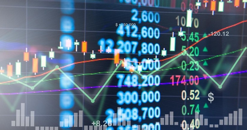 Key indicators of world commodity, stock, and currency markets (16.10.2021)