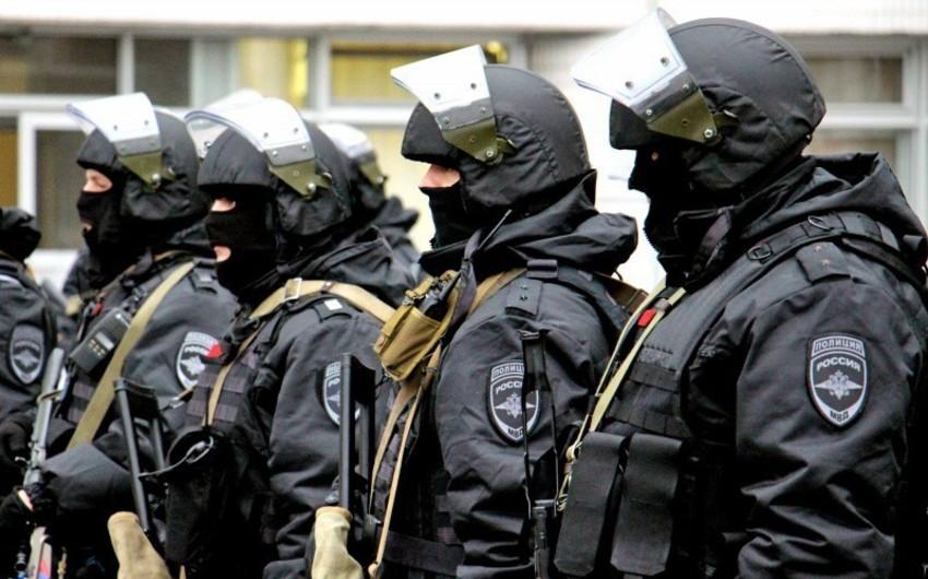 Rusiyada ermənilərdən ibarət 19 nəfərlik cinayətkar qruplaşmanın üzvləri yaxalanıb - FOTO