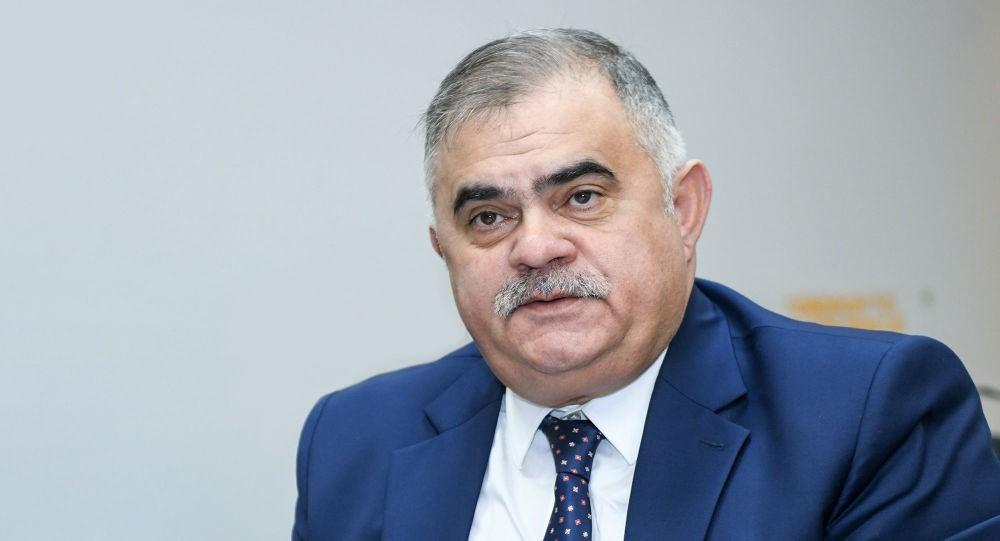 Arzu Nağıyev