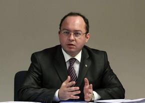 Romanian FM: EU is determined to increase de-escalation efforts between Azerbaijan and Armenia