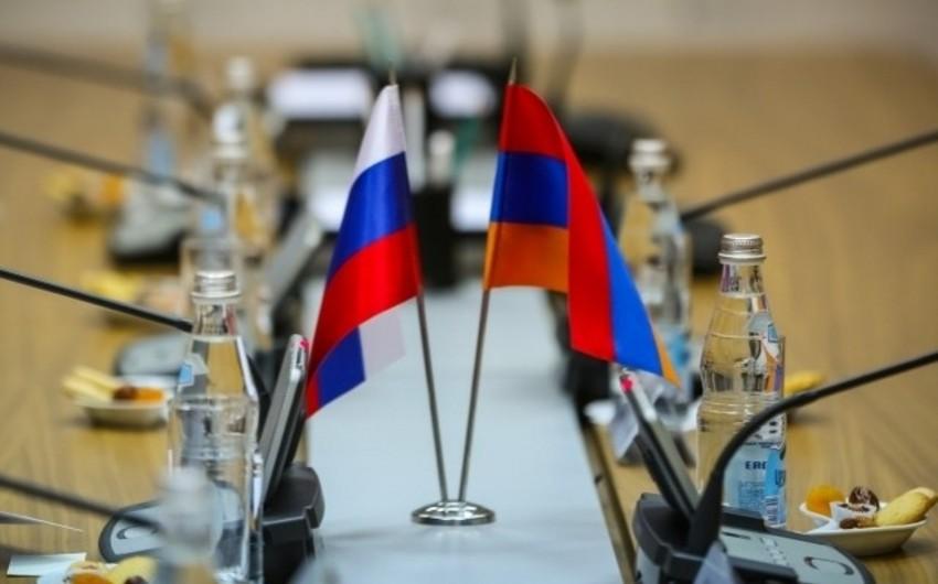 Россия направит Армении ноту протеста из-за срыва оружейного тендера