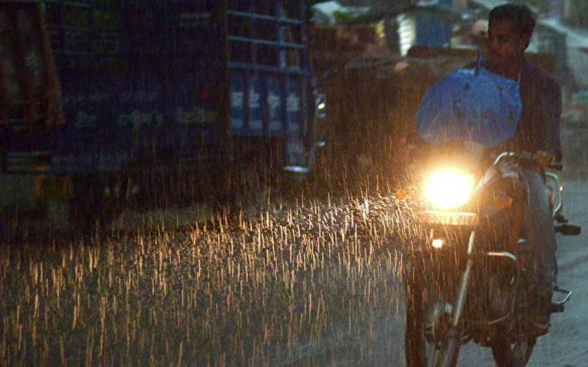 В Южной Азии погибли не менее 200 человек из-за проливных дождей