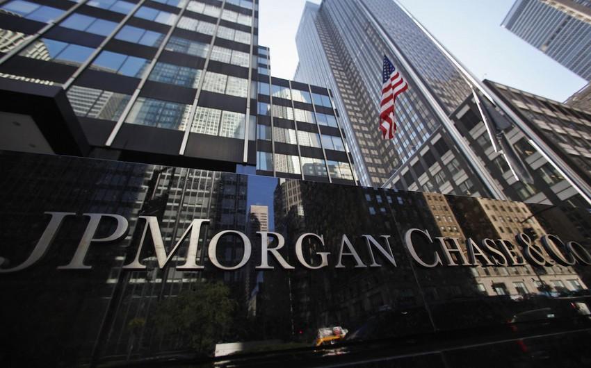 JPMorgan Chase: İnvestorlar maliyyə bazarlarında kəskin dəyişikliklərə hazırlaşırlar