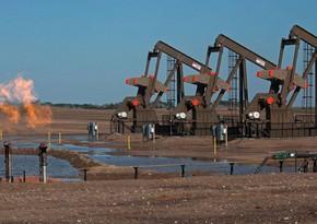 EIA ABŞ-da neft hasilatında azalma olacağını proqnozlaşdırır