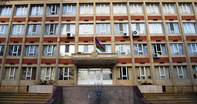 Назначен новый замглавы ИВ Шамахинского района