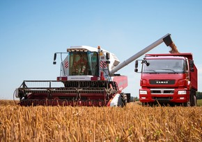 Agroleasing OJSC purchases machinery worth AZN 22m