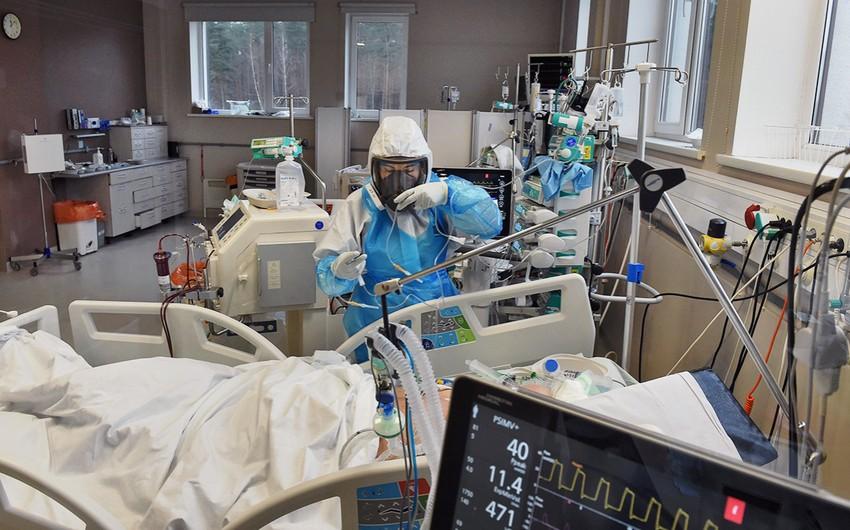 Keniyada koronavirusun 16 yeni ştammı aşkar edildi
