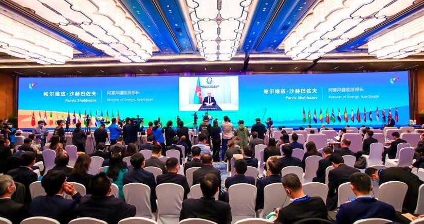 Azerbaijani minister on Zangazur corridor's pivotal role for Belt & Road project