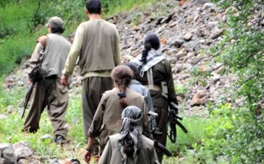 Türkiyədə terrorçu PKK-nın aparıcı üzvlərindən biri tutulub