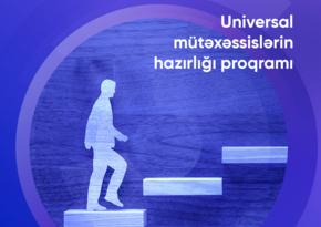 """""""Bank Respublika"""" """"Universal mütəxəssislərin hazırlığı"""" proqramına başlayır"""