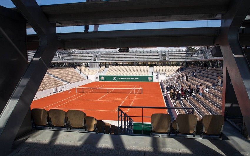 Beynəlxalq tennis mövsümü yenə təxirə salındı
