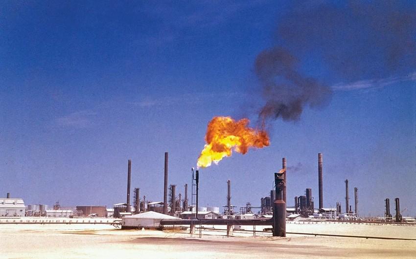 Rusiya 2017-ci ildə neftin qiymətini 55-60 dollar civarında proqnozlaşdırır