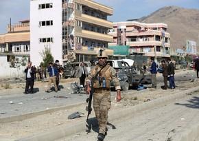 Взрыв в Афганистане: погибли 5 мирных жителей