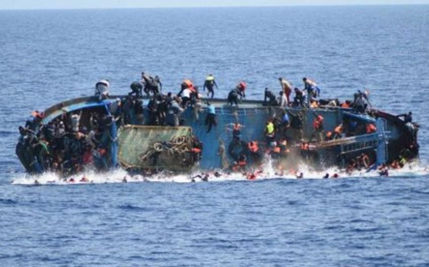 Обнаружены тела 16 погибших при столкновении корабля ВМС Туниса с лодкой