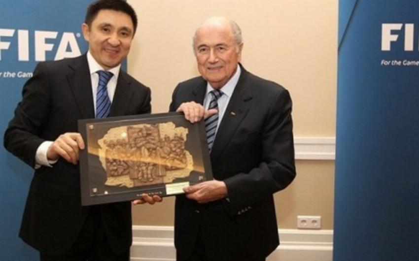 Qazaxıstan 2026-cı il dünya çempionatına namizədliyini verəcək