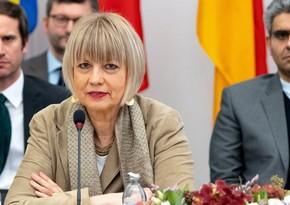 Helga Schmid becomes new OSCE Secretary General