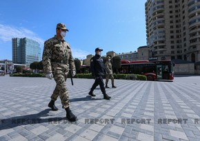 Azerbaijan extends special quarantine regime until September 1