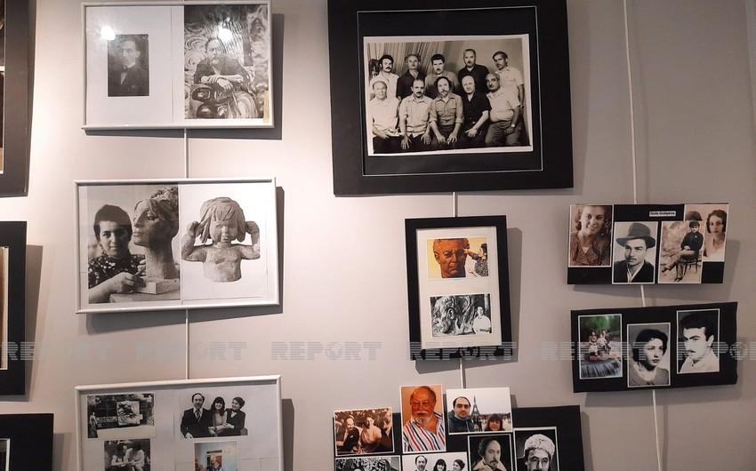 Fransada azərbaycanlı fotoqrafların sərgisi açılıb