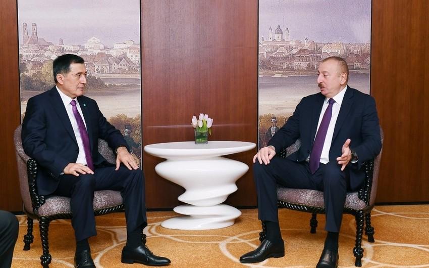 Shanghai Cooperation Organization to meet in Baku