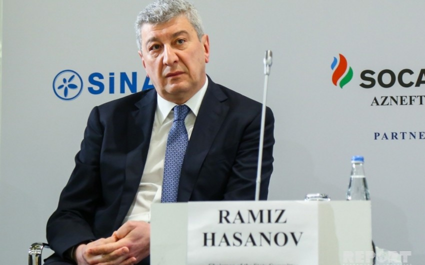 Azerbaijan appoints new ambassador to Spain