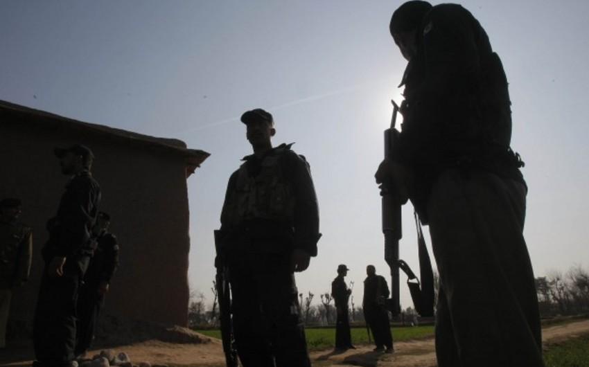 Talibanın 150 üzvü Əfqanıstan hakimiyyətinə təslim olub