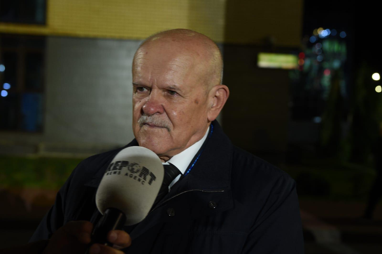 Leonid Anfimov