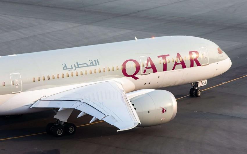 Посольство: Qatar Airways не поставляет оружия в Армению