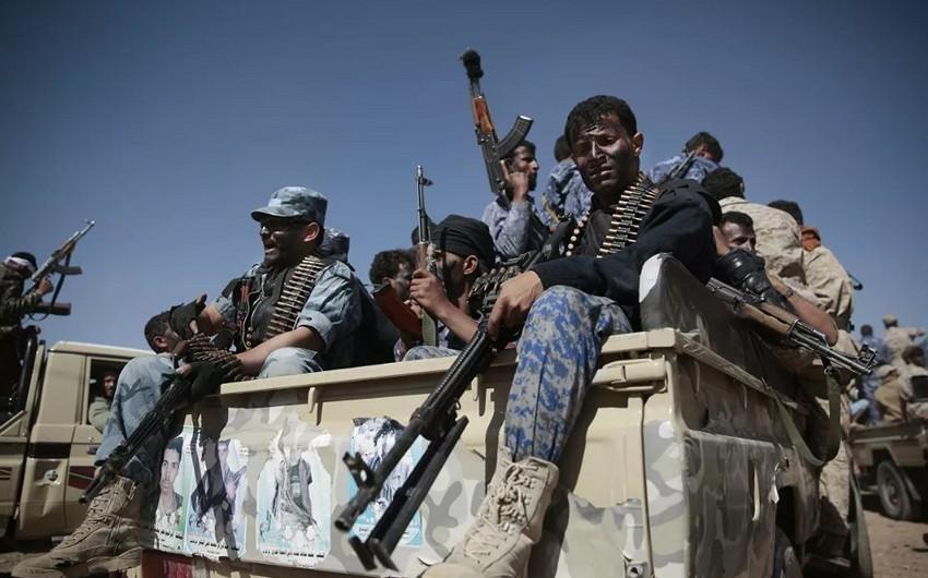 Хуситы заявили о прекращении авиаударов по Саудовской Аравии