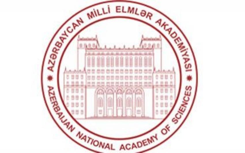 AMEA-da yeni institut yaradılıb
