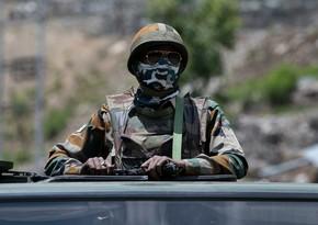 Hindistan hakimiyyəti: Çin 5 hərbçimizi oğurlayıb