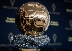 France Football: Ballon d'Or will not be awarded this year